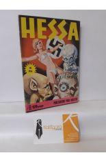 HESSA, LA IRA DE HITLER