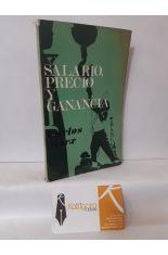 SALARIO, PRECIO Y GANANCIA