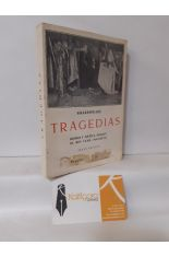 TRAGEDIAS: ROMEO Y JULIETA - HAMLET - EL REY LEAR - MACBETH