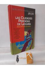 LAS CIUDADES PERDIDAS DE LEMURIA