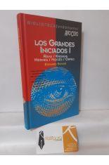 LOS GRANDES INICIADOS I (RAMA, KRISHNA, HERMES, MOISÉS, ORFEO)