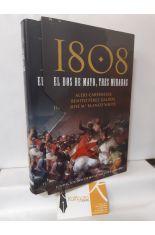 1808. EL DOS DE MAYO, TRES MIRADAS (CON ESTUCHE)