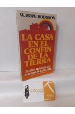LA CASA EN EL CONFÍN DE LA TIERRA