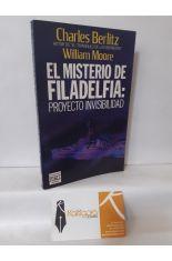 EL MISTERIO DE FILADELFIA: PROYECTO INVISIBILIDAD