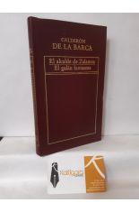 EL ALCALDE DE ZALAMEA - EL GALÁN FANTASMA
