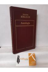 ANTOLOGÍA DE TEXTOS BÍBLICOS
