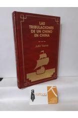 LAS TRIBULACIONES DE UN CHINO EN CHINA