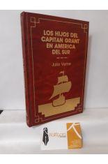 LOS HIJOS DEL CAPITÁN GRANT EN AMÉRICA DEL SUR