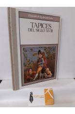 TAPICES DEL SIGLO XVIII