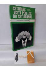 ASTURIAS VISTA POR LOS NO ASTURIANOS