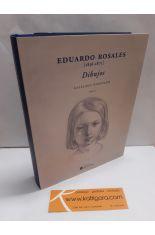 EDUARDO ROSALES (1836-1873). DIBUJOS, CATÁLOGO RAZONADO TOMO 1