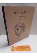 EDUARDO ROSALES (1836-1873). DIBUJOS, CATÁLOGO RAZONADO TOMO 2