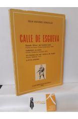 CALLE DE ESGUEVA