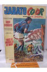 EL JABATO COLOR 66. TRAS LA MURALLA DE ROCA