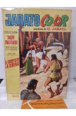 EL JABATO COLOR 71. EL CANTO DE LA SIRENA
