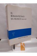 EL ROMANTICISMO EN FRANCIA (1800-1850)