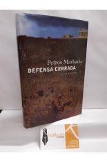 DEFENSA CERRADA