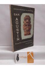 SAN AGUSTÍN. RESEÑA ARQUEOLÓGICA