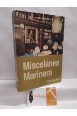 MISCELÁNEA MARINERA. INSTITUTO DE HISTORIA Y CULTURA NAVAL