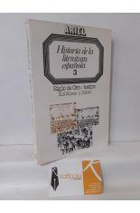 HISTORIA DE LA LITERATURA ESPAÑOLA 3. SIGLO DE ORO: TEATRO (1492-1700)