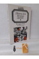 HISTORIA DE LA LITERATURA ESPAÑOLA 4, EL SIGLO XVIII