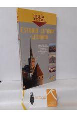 GUÍA TOTAL. ESTONIA, LETONIA, LITUANIA