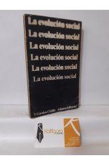 LA EVOLUCIÓN SOCIAL