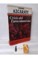 CRISIS DEL EUROCOMUNISMO