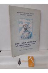 JUICIO EN EL FONDO DEL MAR O LA SINGULARIDAD DE UN CARNAVAL MARINERO EN SANTOÑA (CANTABRIA)