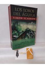 LOS LOBOS DEL ÁGUILA (LIBRO IV DE QUINTO LICINIO CATO, CENTURIÓN EN BRITANIA)