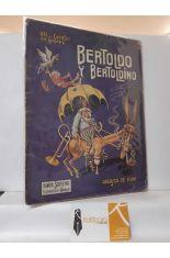 BERTOLDO Y BERTOLDINO