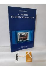 EL OFICIO DEL DIRECTOR DE CINE