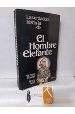 LA VERDADERA HISTORIA DEL HOMBRE ELEFANTE