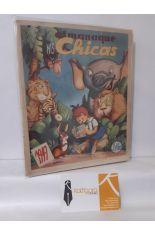ALMANAQUE MIS CHICAS 1947