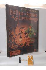 LAS MIL Y UNA NOCHES. HISTORIA DE ALADINO O LA LÁMPARA MARAVILLOSA