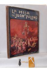 LA HIJA DE JUAN PALOMO