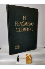 EL FENÓMENO OLÍMPICO