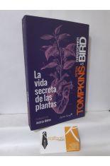 LA VIDA SECRETA DE LAS PLANTAS