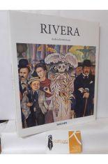 DIEGO RIVERA 1889-1957. UN ESPÍRITU REVOLUCIONARIO EN EL ARTE MODERNO