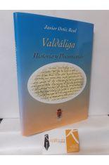 VALDÁLIGA, HISTORIA Y DOCUMENTOS