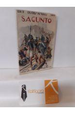SAGUNTO. EPISODIOS HISTÓRICOS 1, SERIE IV