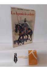 LA AGONÍA DE UN REINO. EPISODIOS HISTÓRICOS 10, SERIE IV