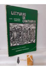 LECTURAS DE CANTABRIA (UNA ANTOLOGÍA DIDÁCTICA)