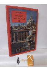 PASEOS POR ROMA 2