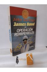 JAMES BOND EN OPERACIÓN ROMPEHIELOS