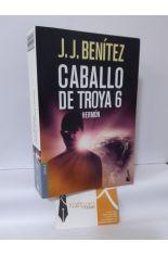CABALLO DE TROYA 6. HERMÓN