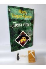 TIERRA VIRGEN