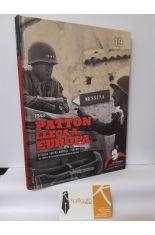 1943 PATTON LLEGA A EUROPA. DESEMBARCO EN SICILIA Y SALERNO