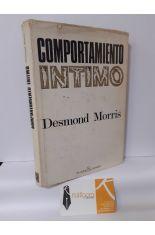 COMPORTAMIENTO ÍNTIMO
