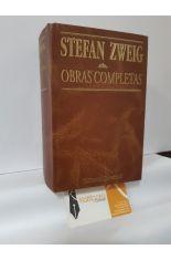 OBRAS COMPLETAS DE STEFAN ZWEIG. MEMORIAS Y ENSAYOS